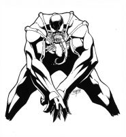 Marker Venom by FooRay