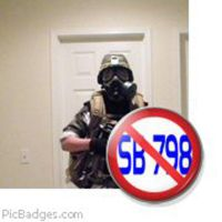 I Say No to SB798 by Ghost141