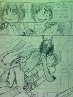 SOME COMIC 9 by praebeo