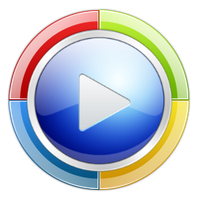 Media Player Icon by ThEPaiN321