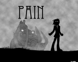 PAIN is LIFE by Doct0rSeethes