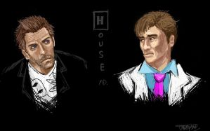 House MD by cadet