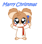 Merry Christmas Nikki by Shotas-in-a-hat