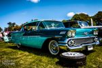 Scolton Manor Classic Car Show 2015 - 1 by Psycho-pete