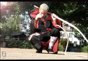 Hidan ++Cosplay+III+ by Fay-lin