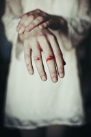 Hands by laura-makabresku