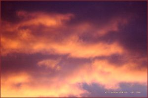 morning skies by Cmac13