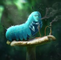 The CaterBILLar by electricbill360
