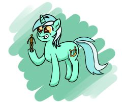 ATG Day 3-Lyra by EROCKERTORRES