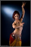 Belly Dance 04 by gmesh