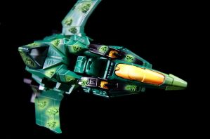 FOC Acid Storm-alt mode by CascadiaSci