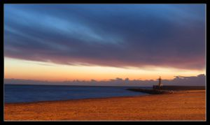 The Ligthouse... by petrus78