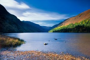 Glendalough 3 by M-M-X