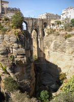 New Bridge Ronda 280-11o by mym8rick