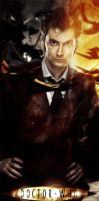?Doctor Who? by Azonis