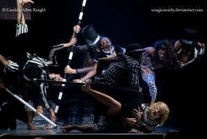 SYTYCD: The Dance by usagicassidy
