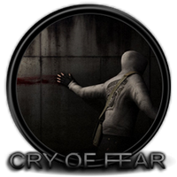 Cry of Fear - Icon by Blagoicons