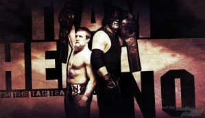 Team Hell NO by themesbullyhd