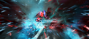 Signature: Shatter by MsterDeth