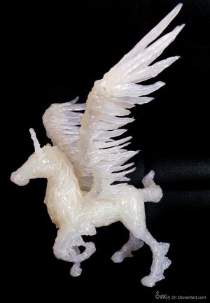 Glue Pegacorn SOLD by Sovriin