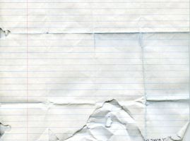 Notebook Paper Texture by backgroundsfind