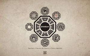 Dharma information sheet by levifreeman