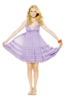 PNG Taylor Swift by MiLiPNG