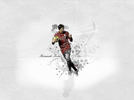 Fernando Torres Liverpool by juventino11