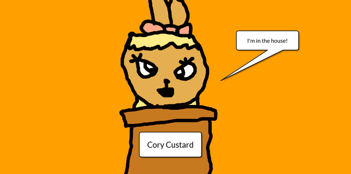 Cory 4 president by Conect11