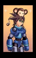 +Mega+Man+Legends+II by Megaman-Legends-Club