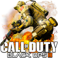 Call Of Duty Black Ops III v2 by POOTERMAN