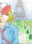 APH: Paris is Truly Wonderful by shadowxneji