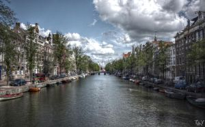 Amsterdam HDR 3 by TiKy2010