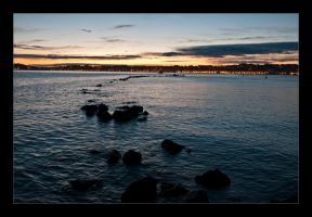 .Harbour. by cesalv