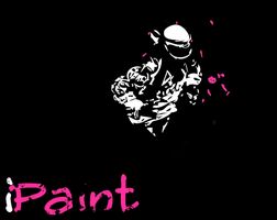 iPaint by enummi