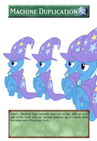 Great and powerful duplication by antcity