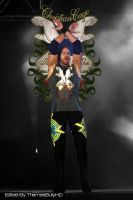 Christian Cage by themesbullyhd