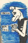 conceal by Retizent