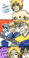 APH: DO NOT INSULT HOCKEY 2 by Randomsplashes