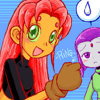 TT - What is the Sitch? by rinacat