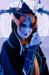 Twilight Princess Midna ( Human Form) by Taneja