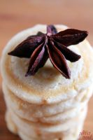 Marzipan and Anise by theperfectmind
