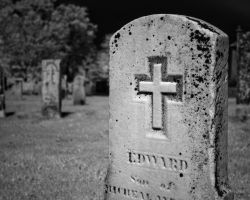 Head Stone by lclaywares