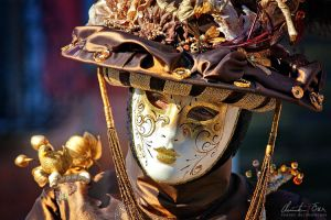 Carnevale di Venezia 1 by Nightline