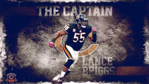 The Captain Lance Briggs by Photopops