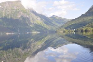 Norway5 by Dracona666STOCK