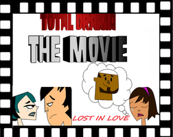 TD Movie Poster Contest! by AvrilLavigneFan2001