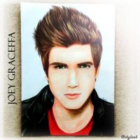Joey Graceffa by HaikuBaikuu