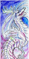 ACEO_Mystalia by Kyuubreon