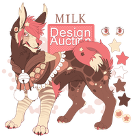Milkshake Design Auction [CLOSED] by Plumbeck